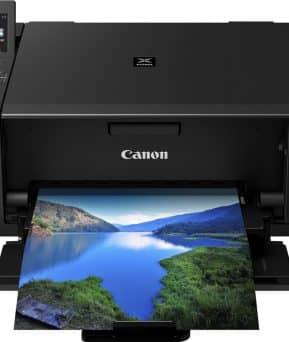 Review: Canon Pixma MG 4250 – een all-in-one printer met talrijke functies