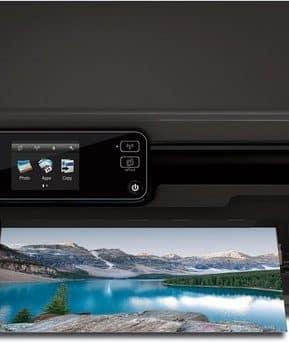 Review: HP Photosmart 5520, eenvoudig en toch een geavanceerde all-in-one printer