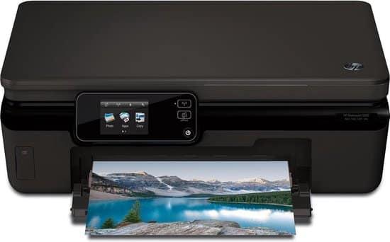 HP Photosmart 5520 Review