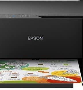 Review: Epson ET 2710: kwaliteitsafdrukken voor een lage prijs