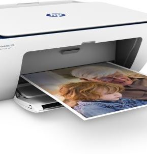 Review: HP deskjet 2630 – multifunctionele printer in een thuiskantoor