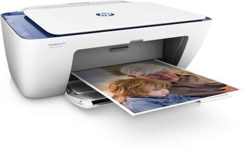 HP Deskjet 2630 review