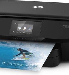 Review: HP Envy 5640: uitstekende bondgenoot voor bij je thuis