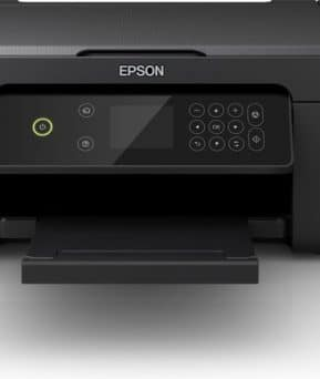 Review: Epson Expression Home XP-4100