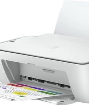 Review: HP Deskjet 2710 All-In-One