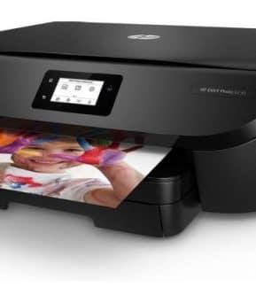 Review: HP Envy Photo 6230